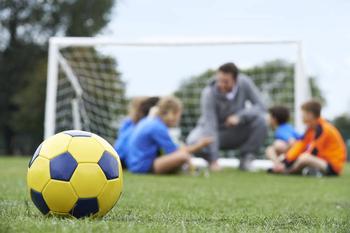 Что делать, если ребенок хочет бросить занятия спортом