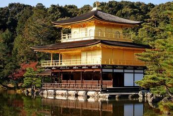 8 самых удивительных храмов Японии