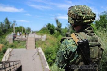 Перемирие, обмен пленными и мост в Станице. О чем договорились в Минске