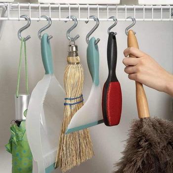 Идеи хранения предметов для уборки