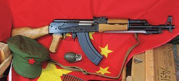 5 худших реплик Автомата Калашникова, от которых у советского военного волосы встали бы дыбом