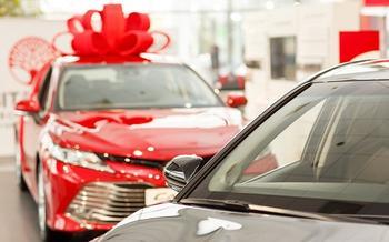 5 автомобилей, которые по скорости потери стоимости могут бить рекорды