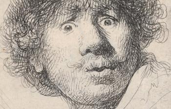 Чем знаменит самый дорогой автопортрет Рембрандта, и Почему художник написал огромное количество своих портретов