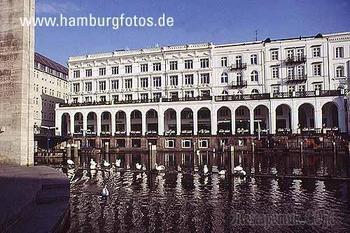 Иммигранты в Гамбурге