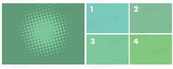 Сложная задачка на цветовосприятие, а какие цвета видите вы?