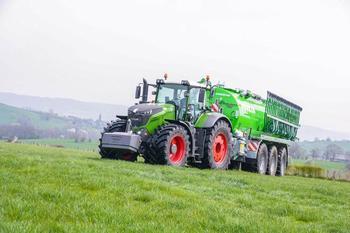 Шесть самый мощных и дорогих тракторов