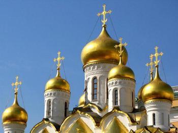 Церковный обряд в православии