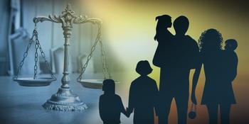 Какой закон регулирует семейные отношения?