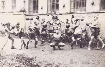 Как в СССР называли бодибилдеров и за какие виды спорта сажали в тюрьму