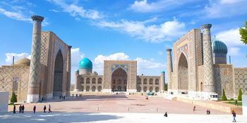 9 мест, которые обязательно нужно посетить в Узбекистане