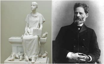 Как мальчик из бедной семьи стал гордостью Российской империи: Скульптор Марк Антокольский