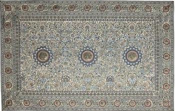 Самые дорогие когда-либо созданные ковры, которые абсолютно восхитительны