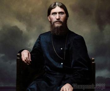 Загадочная личность Григория Распутина: малоизвестные факты из жизни приближенного Николая II
