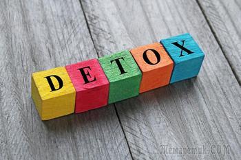 Детокс-диета: величайшая афера современности
