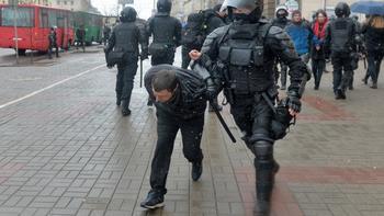 25 марта в Белоруссии отметили День воли