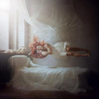 Что происходит с душой человека во время сна?