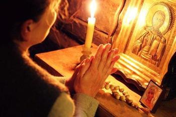 Молитва родителей на благословение детей