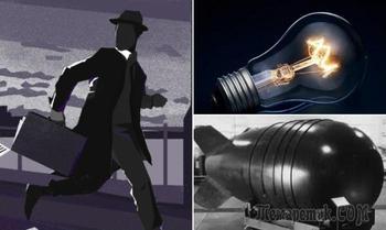Какие технологии появились в СССР благодаря разведчикам
