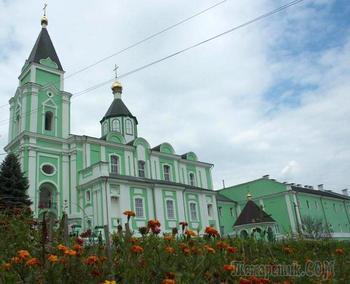 Величие Подолья и очарование Буковины. Часть 3. Прогулка по Южному Бугу и экскурсия в Браилов