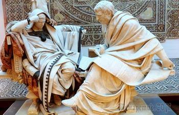 10 малоизвестных фактов о Римской империи, которые доказывают что она была весьма прогрессивной