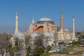 Достопримечательности Стамбула: что посмотреть в одном из самых колоритных городов мира
