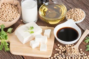 Продукты из сои – благословение или проклятие?