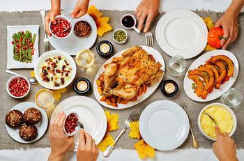 Польза переедания: 4 урока, которые можно из него извлечь