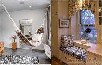 Если нет дачи: 8 идей, как создать загородную атмосферу в квартире