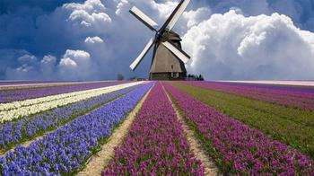 Самые красивые места нашего мира