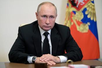 Путин поручил свести уровень бедности в России до минимума