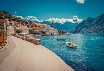 Отпуск не за горами: 16 нетривиальных мест, которые стоит посетить, путешествуя по Европе