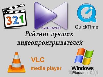 10 лучших видеопроигрывателей для Windows