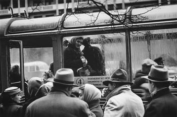 Леонид Лазарев – полвека душевного подъёма в фотографии