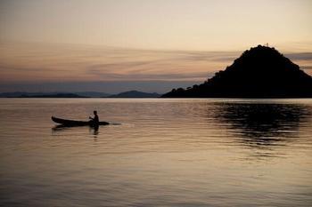 8 затерянных райских островов, на которых мечтает оказаться каждый