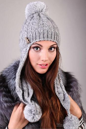 Вязание шапок своими руками
