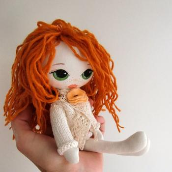 Пошив кукол своими руками