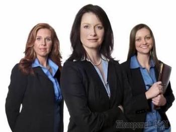 Особенности женской карьеры. Есть ли они?