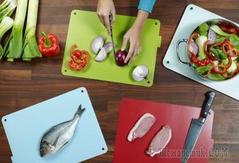 На заметку хозяйкам: 10 лайфхаков по обустройству кухни как у ресторанных поваров