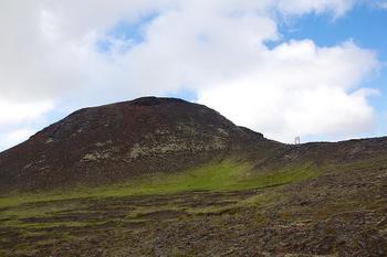 Трихнюкайигюр: единственный в мире вулкан, в жерло которого можно спуститься