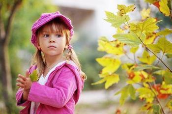 Самые очаровательные и красивые дети