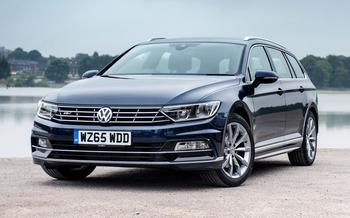 Volkswagen Passat Variant, краткий обзор, характеристики и отзывы