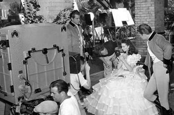 За кадром фильма «Унесенные ветром»: Как сложились судьбы актеров блестящего кинобестселлера, получившего 8 «Оскаров»