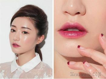 10 полезных хитростей, которые увеличат губы без уколов