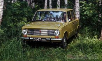 Копеечные сказки: мифы и факты о ВАЗ-2101