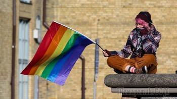 """""""У шведской молодёжи массово поехала крыша"""": Сатановский о росте числа трансгендеров Швеции на 1500%"""