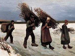Новый закон в действии: нижегородскому крестьянину грозит срок за сбор валежника