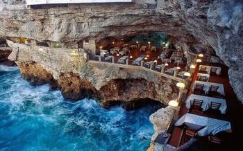 11 ресторанов, в которых вам будет не до еды