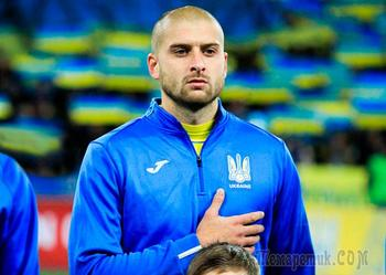 Не футбол, а политика: Ракицкий покинул сборную Украины