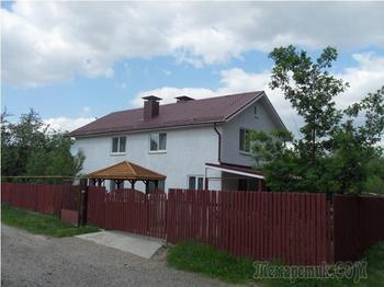 Как мы строили дом под Минском своими руками
