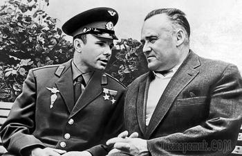 Как Сергей Королёв прошёл путь от заключённого до звезды ракетостроения